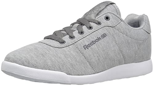 88d88d069aa Reebok Women s Princess Lite Textile Fashion Sneaker