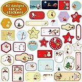 amazon com indigos ug advent calendar numbers stickers 1 to 24