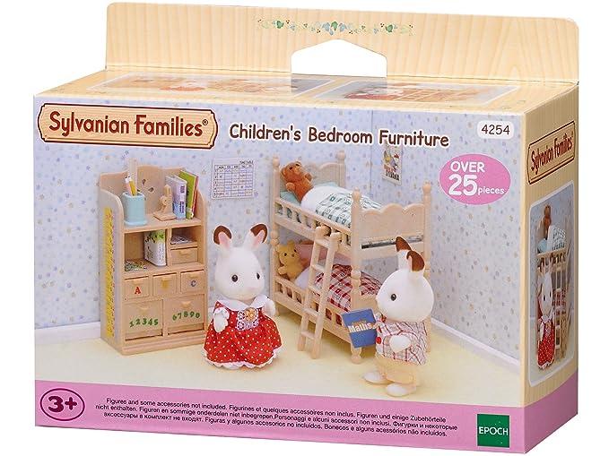 Sylvanian Families Children's Bedroom Furniture Set-Best-Popular-Product