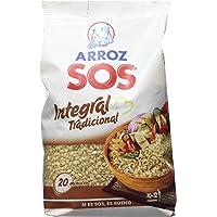 Arroz SOS - Arroz Integral SOS 1 Kg