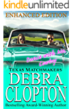 DANCE WITH ME, COWBOY Enhanced Edition: Christian Contemporary Romance (Texas Matchmakers Book 13)