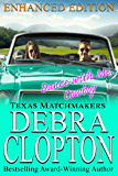DANCE WITH ME, COWBOY Enhanced Edition (Texas Matchmakers Book 13)