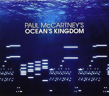Resultado de imagen de paul mccartney ocean's kingdom