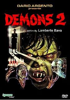 Amazon.com: Demons (Special Edition): Lamberto Bava: Movies & TV