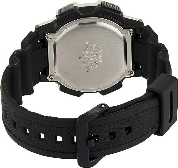 Casio Montres bracelet AE 1000W 1A2VEF: : Montres  JDyLB