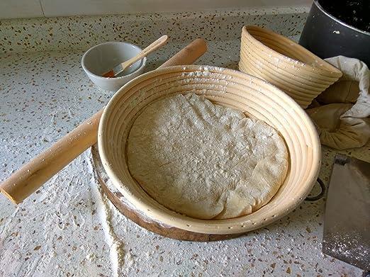 Bakery Essentials cesta de pruebas 10