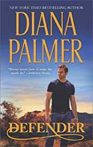 Defender: A Western Romance Novel (Long, Tall Texans)