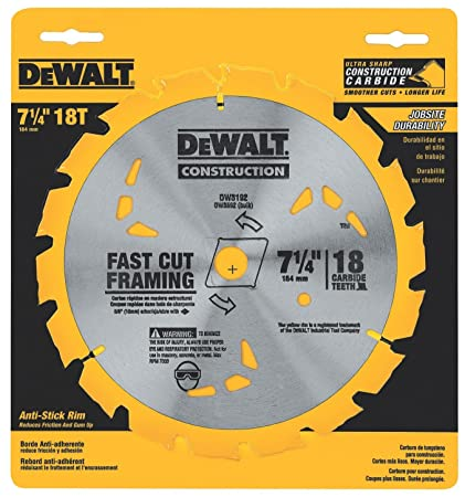 DEWALT DEWALT-DW3192 - - Amazon.com