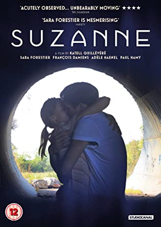 Suzanne Dvd Audio Amazonde Lola Dueñas Anne Le Ny