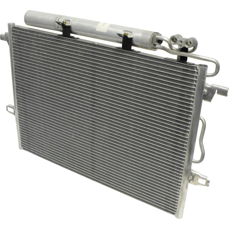 UAC CN 3159PFC A//C Condenser
