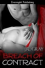 Breach of Contract (Bound Book 2)