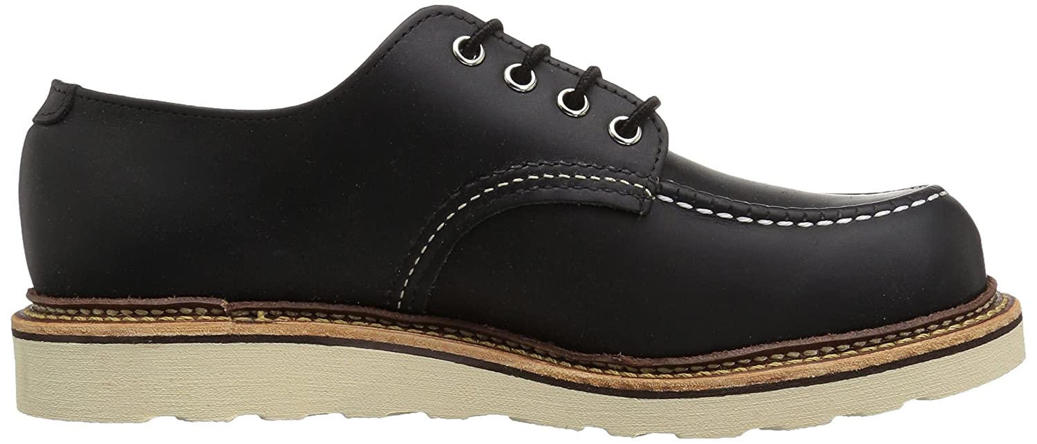 ROT Wing Schuhes Chrome Oxford Schuhes - schwarz Chrome Schuhes Schwarz (schwarz) 1de3da