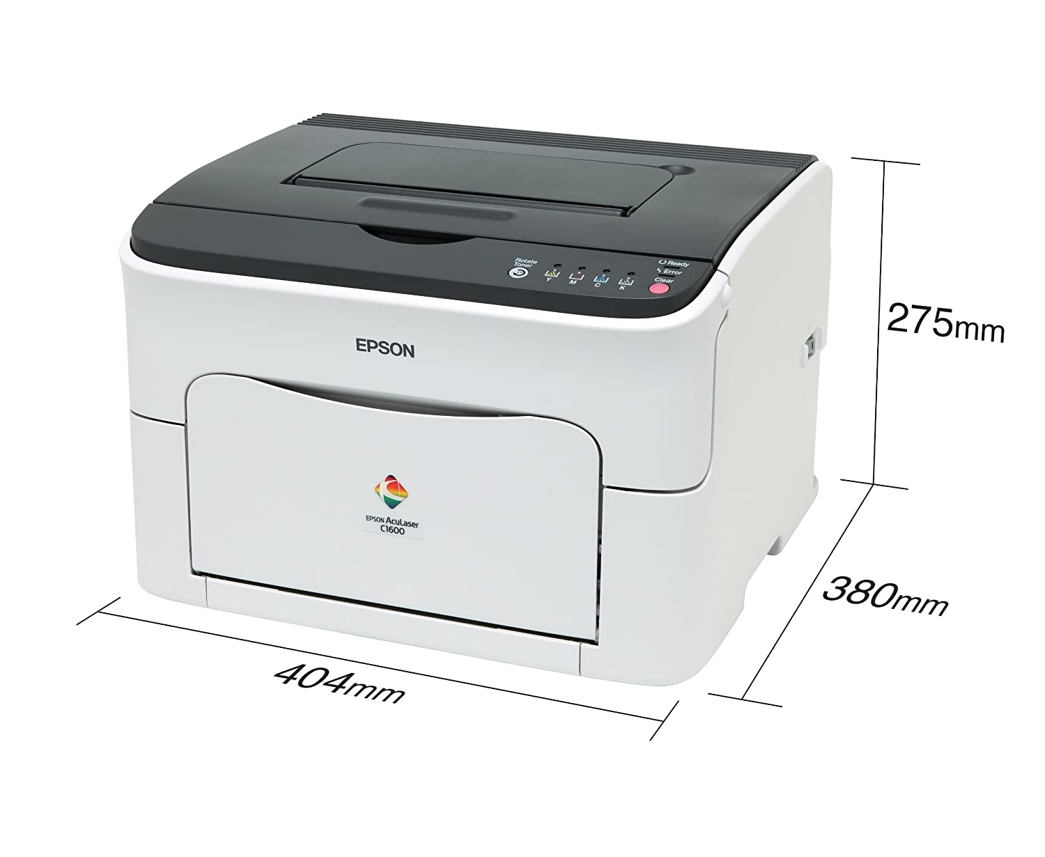 EPSON C1600 DRIVERS WINDOWS 7 (2019)