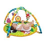 Small World Toys Jungle Pals Playmat