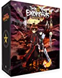 Twin Star Exorcists - Part 1 Standard BD with Limited Edition Slipcase [Blu-ray]