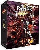 Twin Star Exorcists - Part 1 Standard BD Slipcase