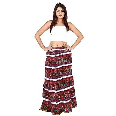 Indian 100% Cotton Gaurangi Women\'s Cotton Designer Floral Printed ...