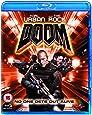 Doom [Blu-ray] [Region Free]