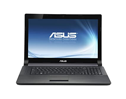 Asus N73SV Notebook Fast Boot Driver for Mac