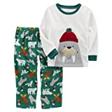 Amazon Price History for:Carter's Baby Boys' 2 Pc Cotton 321g217
