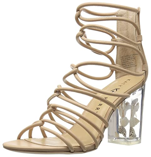 9161733d959 Katy Perry Women s Janelle Heeled Sandal  Buy Online at Low Prices ...