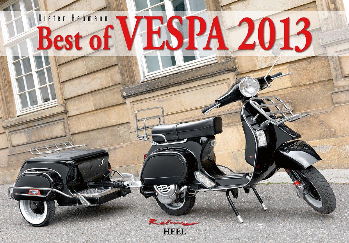 Vespa 2013 Amazon Books