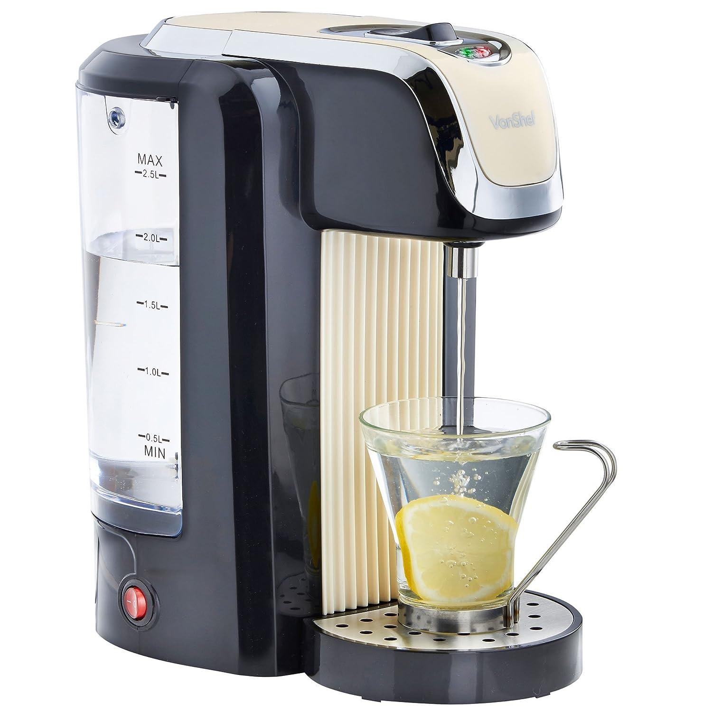 kitchenaid instant hot water dispenser manual
