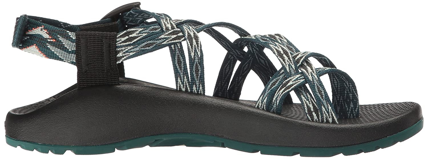 Chaco Women's Zx2 Classic Athletic Sandal B01H4XC6YI 6 M US|Angular Teal