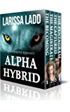 Alpha Hybrid Boxed Set: Wolf Shifter Romance