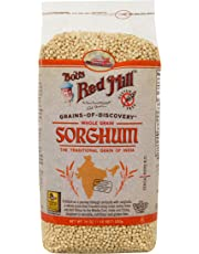Bob's Red Mill Whole Grain Sorghum
