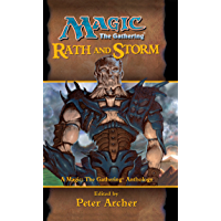 Rath and Storm (Magic Anthologies) (English Edition)