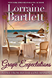 Grape Expectations (A Tale From Blythe Cove Manor Book 4)