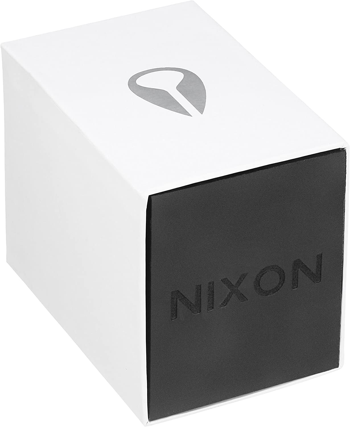 Nixon Women's Small Time Teller Stainless Steel Watch Gold-Tone/Neon Yellow