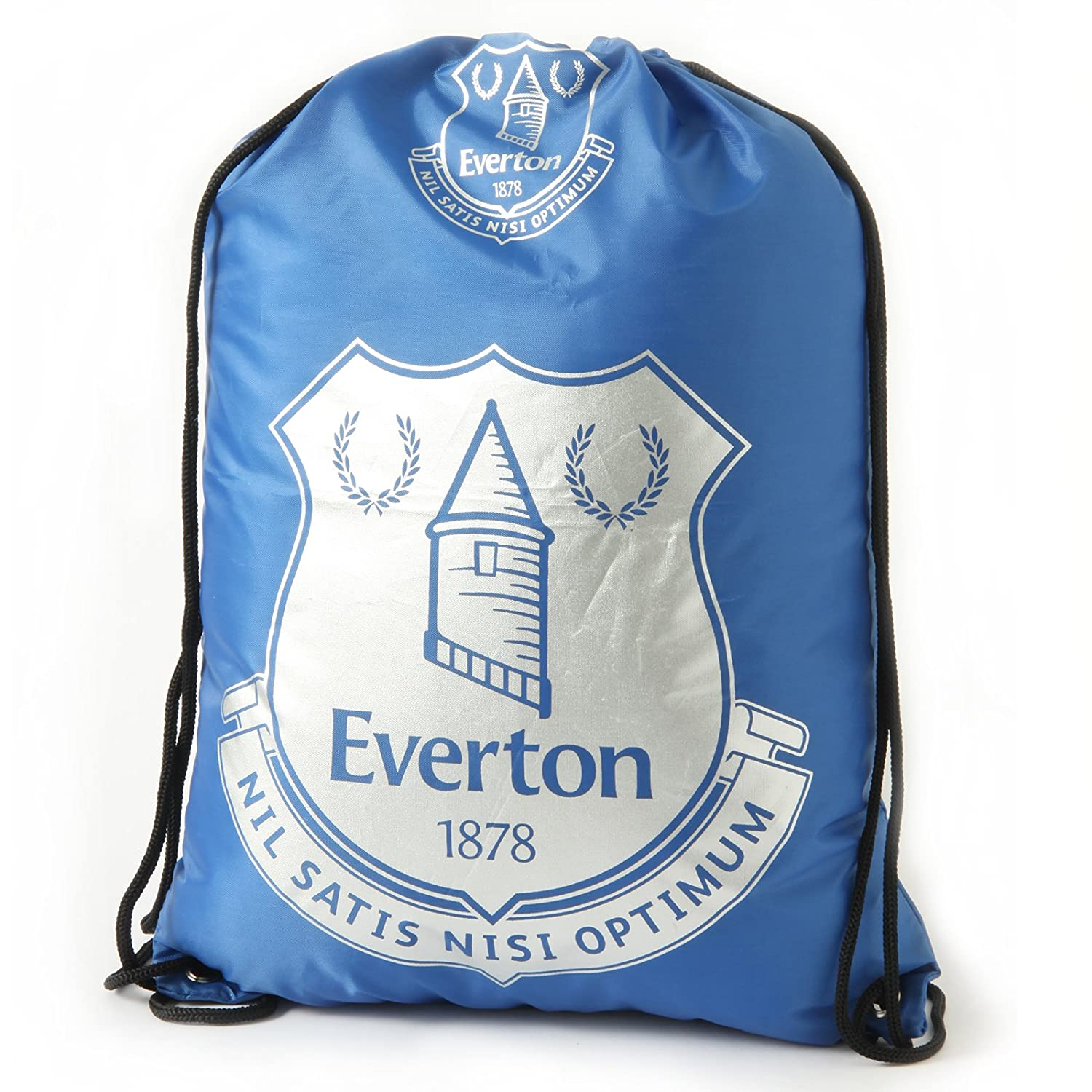 Everton FC Gifts Gym Bag FP CrashDVD