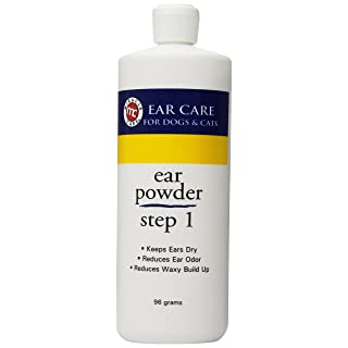 Miracle Care Ear Powder Step 1, 96 grams