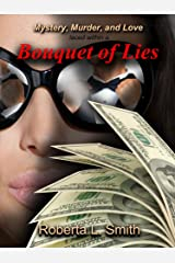 Bouquet of Lies Kindle Edition