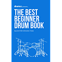 The Best Beginner Drum Book book cover