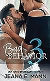 Bad Behavior #3