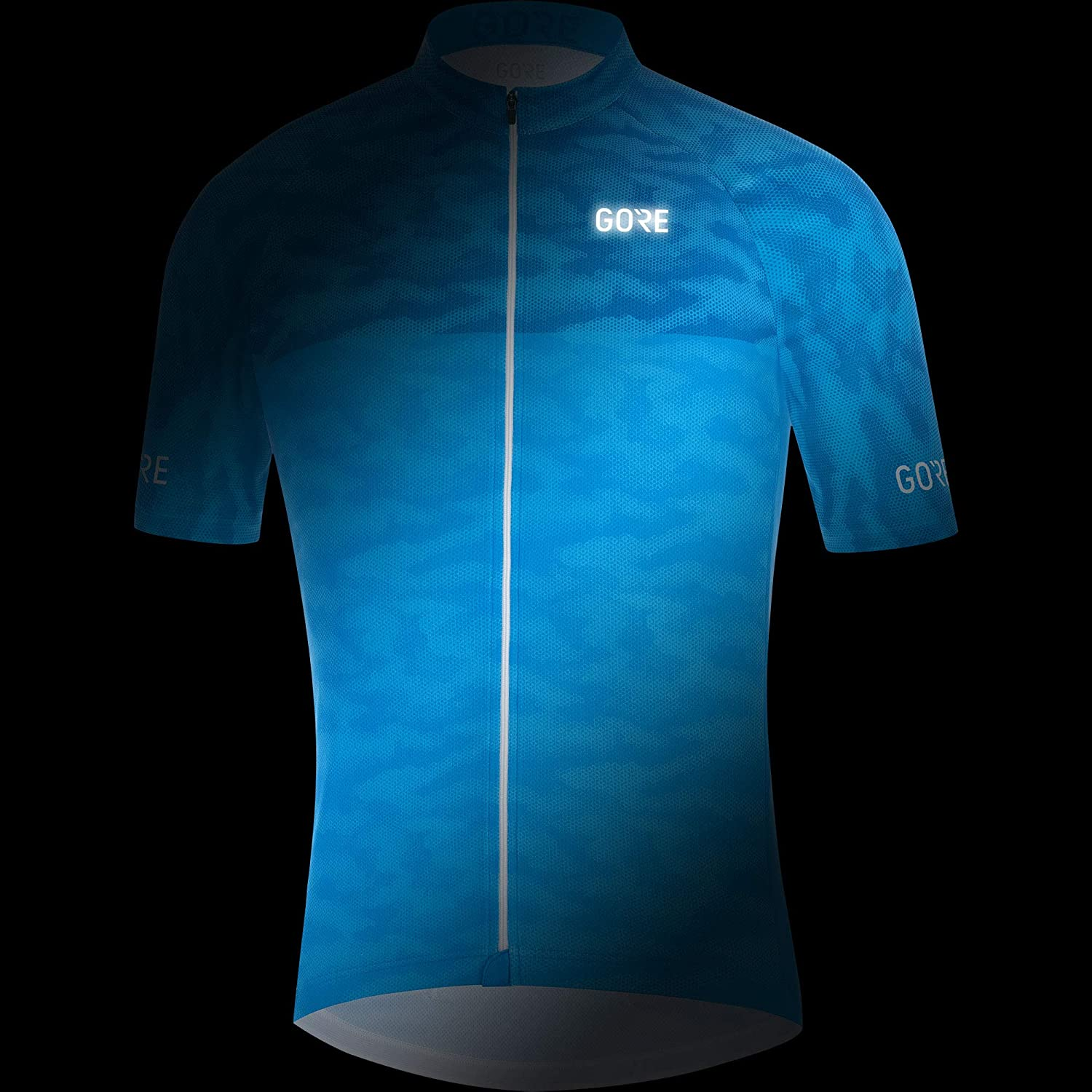GORE Wear Mens Breathable Cycling Short Sleeve Jersey 21ad5cf10
