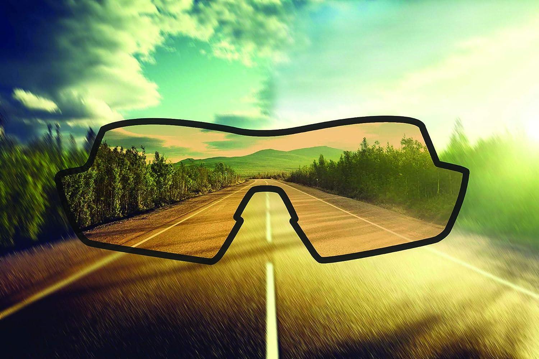 ETHEN MF01SB Mat-Frame Sand High Performance Lens Unisex Adulto, MultiColoreeee, MultiColoreeee, MultiColoreeee, UNICA | Imballaggio elegante e stabile  | Ottima qualità  | Ottimo mestiere  | Materiali Selezionati Con Cura  | Vendita  405f65