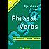 Ejercicios con Phrasal Verbs N º 1: Versión bilingüe, ingles-español