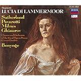Donizetti: Lucia di Lammermoor (3 Disk)