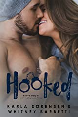 Hooked: A love story of criminal proportions Kindle Edition