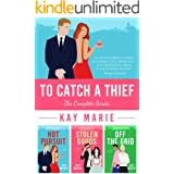 To Catch a Thief: The Complete Series