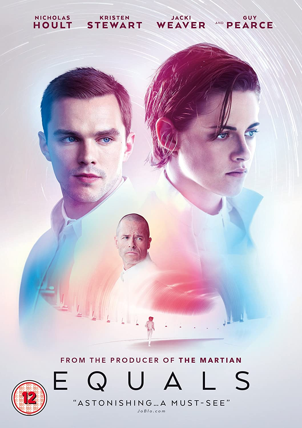 Equals review: 'Switched On Syndrome' leaves humankind emotionless