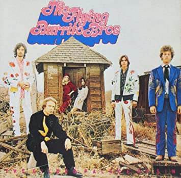 Resultado de imagen de the gilded palace of sin the flying burrito brothers