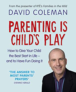 Image result for Parenting is child's play : the teenage years / David Coleman