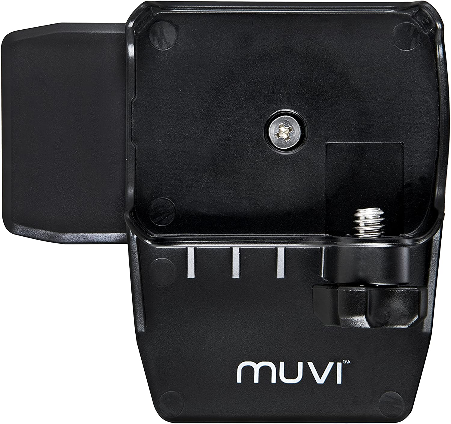 Muvi Micro Veho Muvi Palm Strap Mount for Snowboarding//Skydiving//Surfing//Scuba//Action Sports for Muvi KX-Series Muvi HD VCC-A023-PSM Black Muvi K-Series