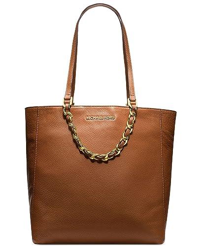 1ea32f5641a5 MICHAEL Michael Kors Harper Medium East West Tote, Luggage: Handbags:  Amazon.com