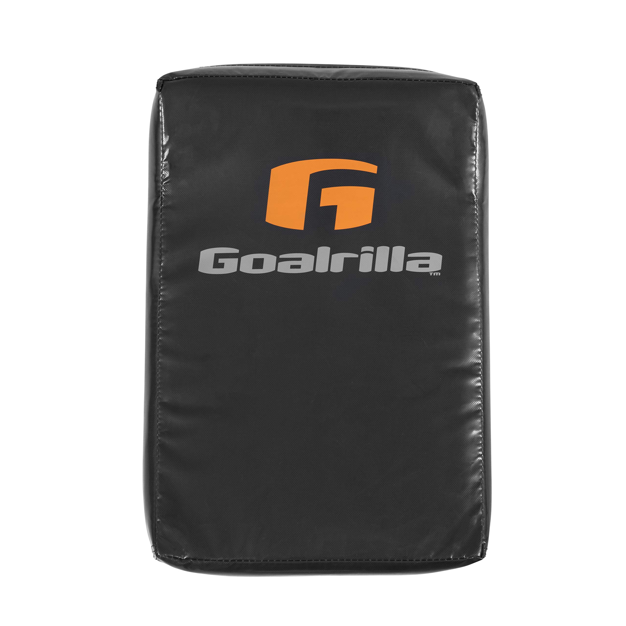 Goalrilla Football Blocking Dummy with Heavy-Duty Handles, Durable for Football, Basketball, MMA & Sports Training by Goalrilla